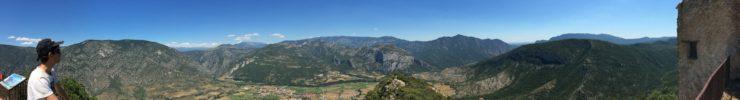 Séjour Traversée des Pyrénées